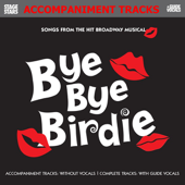 Songs From Bye Bye Birdie: Karaoke-Stage Stars Records