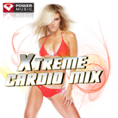 Xtreme Cardio Mix - 60 Min Non-Stop Hi-NRG Workout Mix (145-160 BPM)