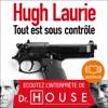 Hugh Laurie - Tout est sous contrôle artwork