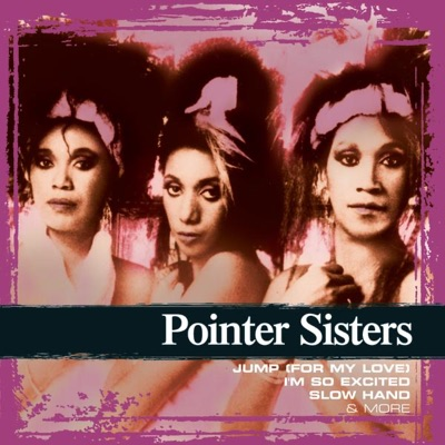 The Pointer Sisters: Collections - Pointer Sisters