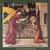 Carols from Advent To Christmas