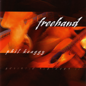Freehand  Acoustic Sketches II-Phil Keaggy