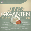 Verschiedene Interpreten - Best of 60's - Die Hit Giganten Grafik