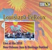 Louisiana LeRoux - New Orleans Ladies