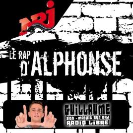 Le rap d'Alphonse - Single by Guillaume on Apple Music