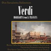 Verdi: Highlights from