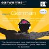 Earworms Learning - Rapid German: Volume 2 (Original Staging  Nonfiction)  artwork