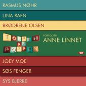 Toppen Af Poppen - Fortolker Anne Linnet