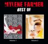 Mylène Farmer - Appelle mon numéro artwork