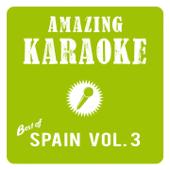Best of Spain, Vol. 3 (Karaoke Version)