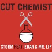 Cut Chemist - Storm [Featuring Edan and Mr. Lif]