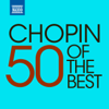 Various Artists - 50 of the Best: Chopin  artwork