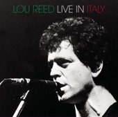 LOU REED - WALK ON THE WILDE SIDE