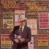 Kenny Baker - Lonesome Moonlight Waltz