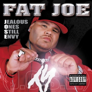 Jealous Ones Still Envy (J.O.S.E)