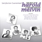 Harold Melvin & The Blue Notes - To Be Free To Be Who We Are