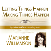 Letting Things Happen Making Things Happen (Lecture Series 2-16-2010)