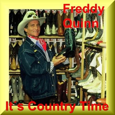 Jambalaya - EP - Freddy Quinn