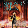 Simon R. Green - The Bride Wore Black Leather: Nightside, Book 12 (Unabridged)  artwork