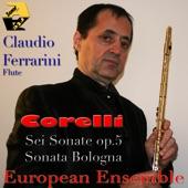 Sonata In Sol Mag Op. 5 Nr. 10. II. Allemanda Allegro artwork