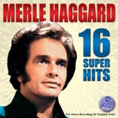 Merle Haggard - those tears In your eyes
