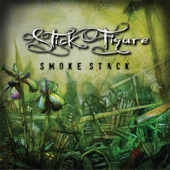 Smoke Stack-Stick Figure