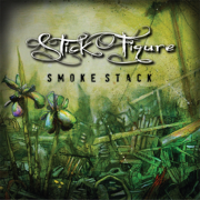 Smoke Stack - Stick Figure - Stick Figure
