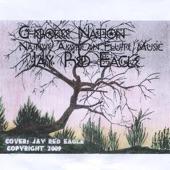 Jay Red Eagle - Turtle Island