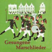 Westerwald-Ein grosses Bundesblasorchester mit Männerchor