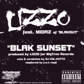 Blak Sunset RMX (Remix) - Lizzo