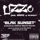 Blak Sunset RMX (Remix) - Lizzo
