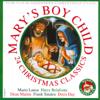 Harry Belafonte - Mary's Boy Child artwork