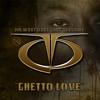 T.Q. - Ghetto Love artwork