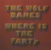 The Wolf Banes - As the Bottle Runs Dry artwork