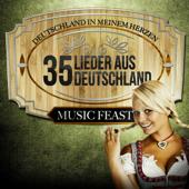 Deutschland in meinem Herzen - 35 Lieder aus Deutschland