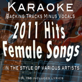 Download Karaoke Backing Tracks Minus Vocals - F**kin' Perfect (clean version) [In the style of] Pink (Professional Karaoke Backing Track)