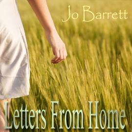 Letters from Home (Unabridged) audiobook
