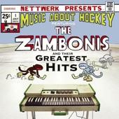 The Zambonis - I Wanna Drive the Zamboni