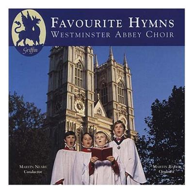 Guide Me, O thou Great Redeemer - Westminster Abbey Choir, Martin Neary & Martin Baker song