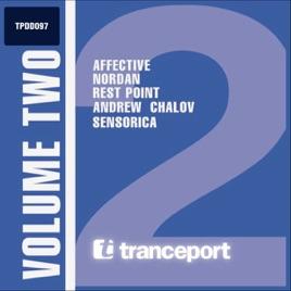Various - Tranceport Corporation Vol. 2