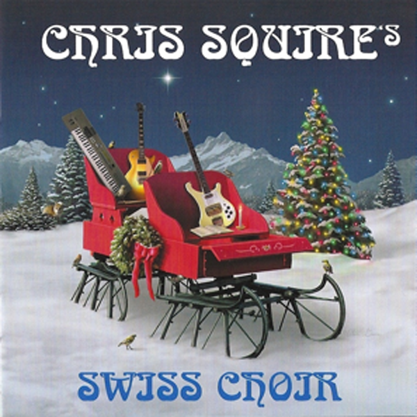 chris squire s swiss choir by chris squire on apple music