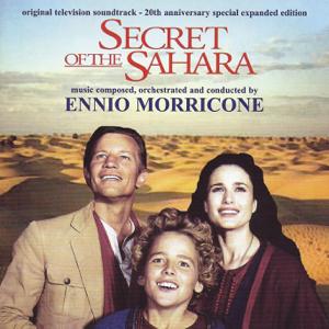 Ennio Morricone & Amii Stewart - Saharan Dream feat. by Amii Stewart