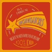 High Tone - Dirty Eight