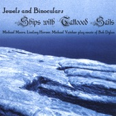 Jewels and Binoculars/Michael Moore, Lindsey Horner, Michael Vat - Blind Willie McTell