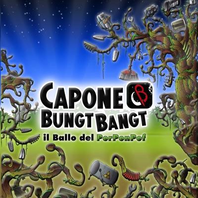 Il ballo del porponpof - Single - Capone