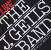 The J. Geils Band - (Ain't Nothin' But A) House Party (Live)