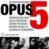 Seamus Blake, Alex Sipiagin, David Kikoski, Boris Kozlov, Donald Edwards - Think Of Me