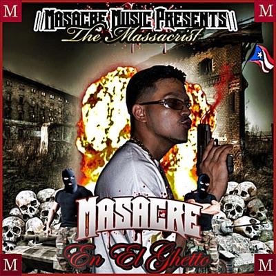 Masacre en el Ghetto - Masacre