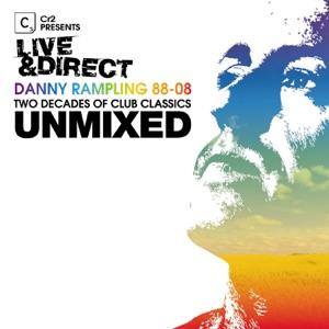 Danny Rampling 88-08 (Unmixed DJ Format)