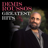 Demis Roussos Greatest Hits - Forever and Ever
